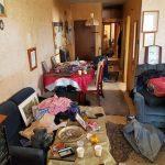 פינוי דירה וניקיון